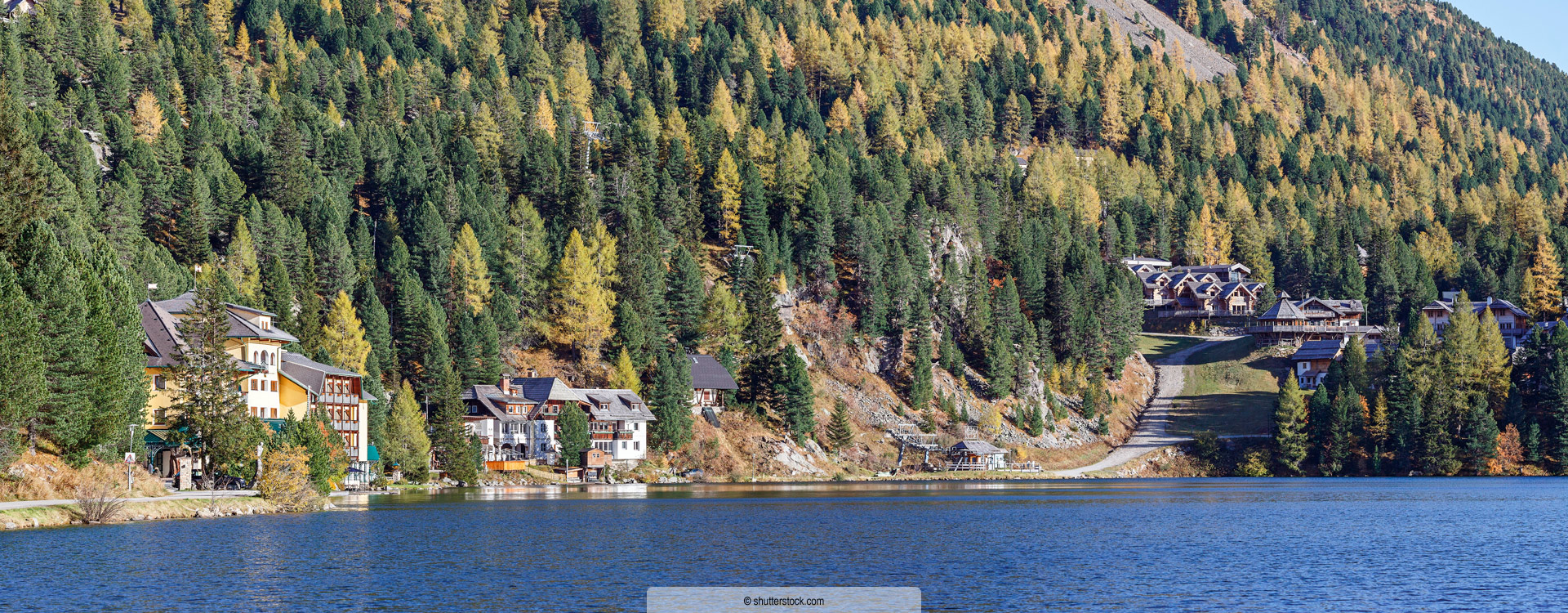Seehotels Turracher See